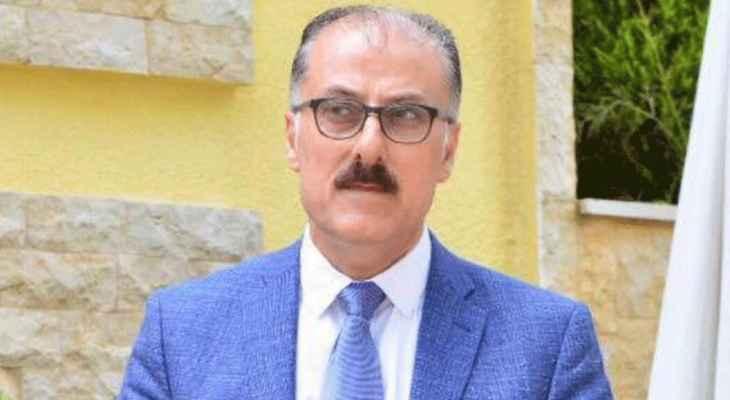 عبدالله: نجاح مصنع أروان للأدوية يؤكد ضرورة تشجيع الصناعة الدوائية اللبنانية