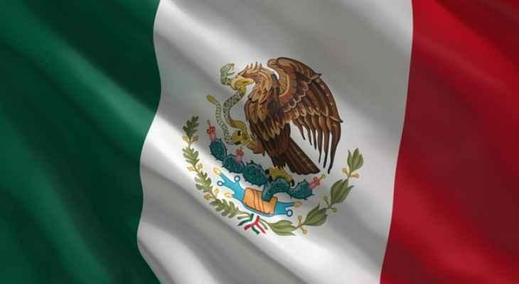 الصحة المكسيكية: تسجيل 227 وفاة و3672 إصابة جديدة بكورونا