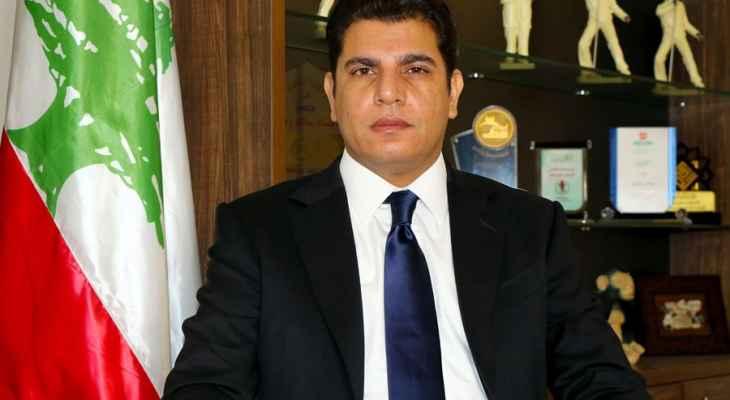 زهران: لقاءات عدة بين الفرنسيين والمعنيين بملف الحكومة وهناك رغبة بالتشكيل بوقت قصير