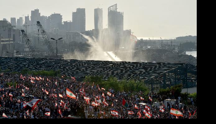 """انفجار مرفأ بيروت... مخطط لـ""""تطيير"""" القاضي البيطار و""""تسطيح"""" التحقيق؟!"""