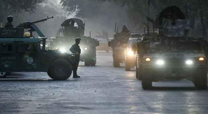الدفاع الأفغانية: مقتل 11 من مسلحي طالبان بغارة جوية في ولاية بدخشان