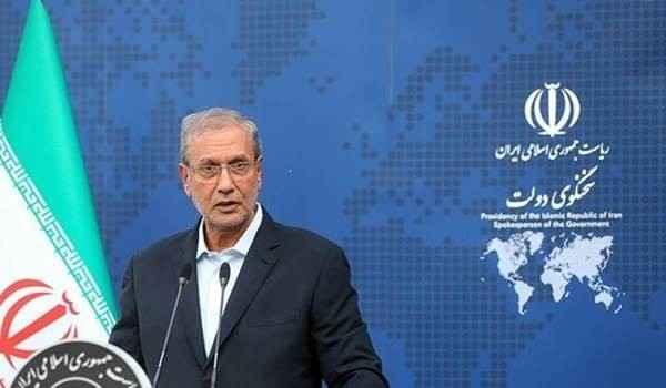 """ربيعي: طهران تعلق الدوام الرسمي في الدوائر الحكومية لمدة 6 أيام بسبب """"كورونا"""""""