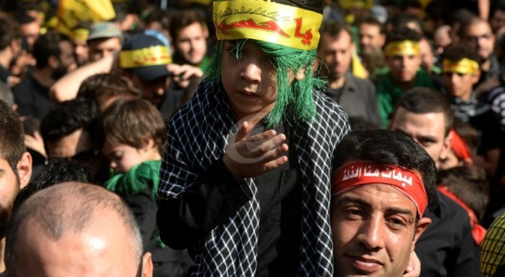 الجمهورية: منع تجول للسوريين في النبطية خلال إحياء ذكرى عاشوراء