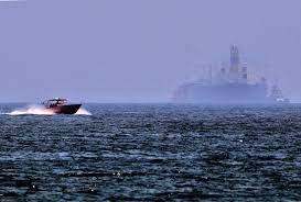 """لويدز ليست: سفينة """"أسفالت برينسيس"""" المختطفة تتجه إلى سواحل إيران"""