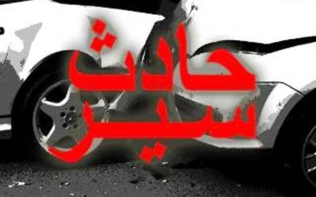 قتيل نتيجة حادث صدم على طريق عام دردغيا وجريح بحادث صدم في بشمزين