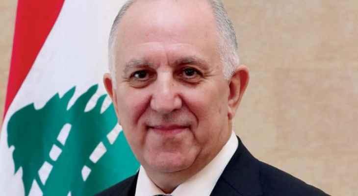فهمي من دار الفتوى: أنا تحت سقف القانون ومتعاون مع أهالي شهداء مرفأ بيروت