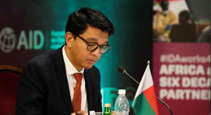 النيابة العامة بمدغشقر: نجاة رئيس البلاد من محاولة إغتيال