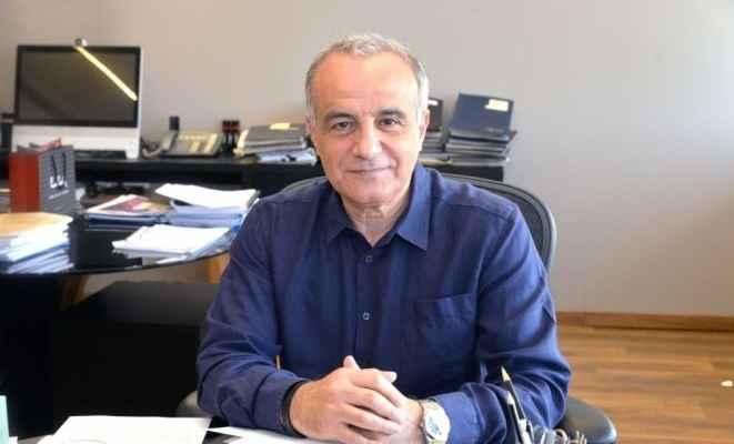 كريدية: اوجيرو مستعدة لتزويد مركز التلقيح في مستشفى بيروت بالكهرباء يومي السبت والأحد