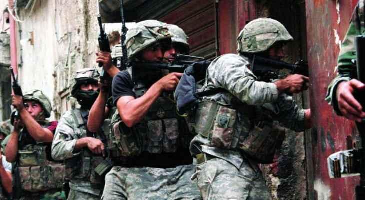 في العيد الـ76... استهداف قائد الجيش يُواجهه بوأد المُؤامرة الفتنة!
