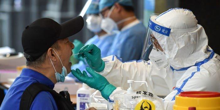 """تسجيل 71 إصابة جديدة بفيروس """"كورونا"""" في الصين"""