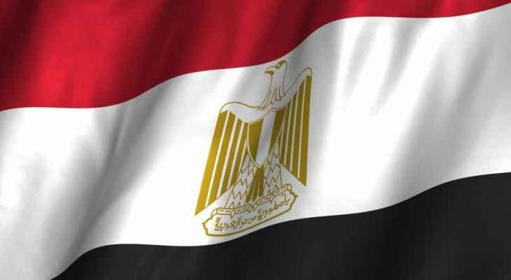 خارجية مصر طلبت من سفير لبنان تفسير كلام وهبة: مسيئة بحق الدول والشعوب العربية