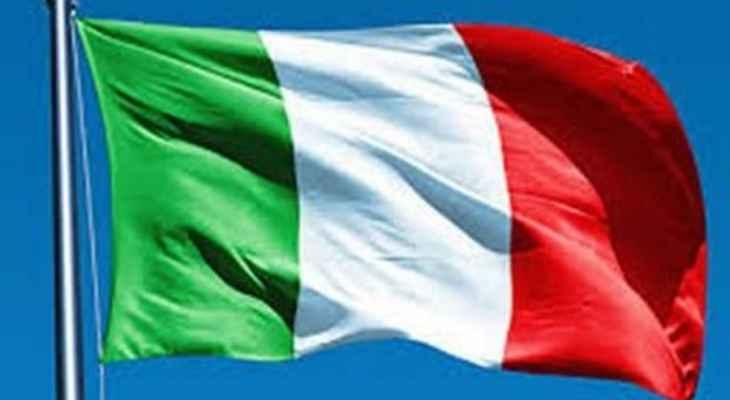 الصحة الإيطالية: تسجيل 1273 إصابة جديدة و65 وفاة بفيروس كورونا