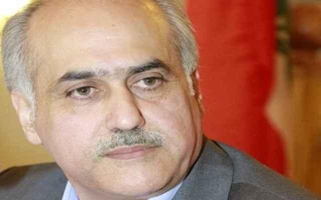 أبو الحسن: اللقاء الديمقراطي مع رفع الحصانة عن كل المسؤولين دون استثناء