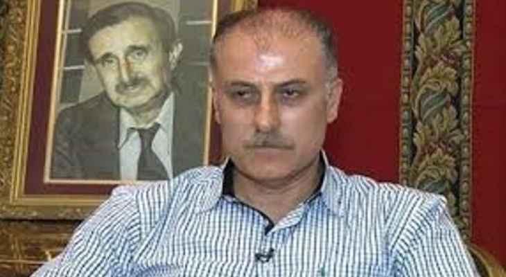 عبد الله: لإخراج التحقيق بانفجار مرفأ بيروت من التجاذبات السياسية
