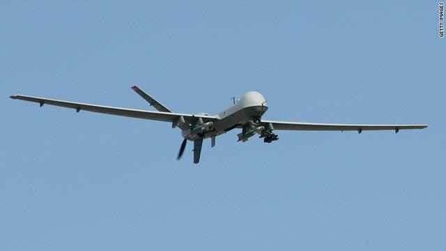 النشرة: طائرة استطلاع إسرائيلية تنفذ طلعات استكشافية فوق شبعا والعرقوب