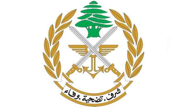 قيادة الجيش تعلن عن تمارين تدريبية وتفجير ذخائر في الشمال والجنوب