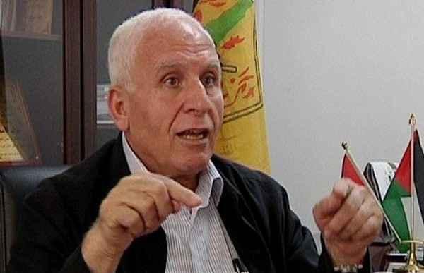 عزام الاحمد ترأس اجتماعا لفصائل منظمة التحرير الفلسطينية للبحث في اخر التطورات