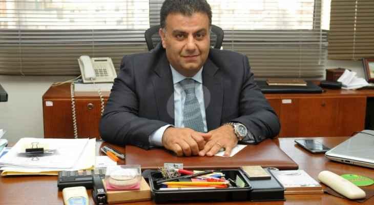 المحامي نصرالله: متفقون على تغييب الدولة المركزية وعلى حكم القناصل