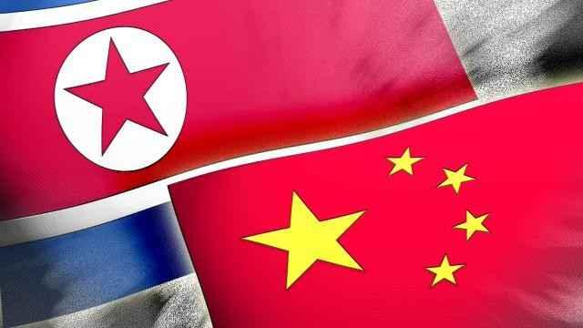كوريا الشمالية والصين تتعهدان بزيادة التعاون لمواجهة القوى المعادية