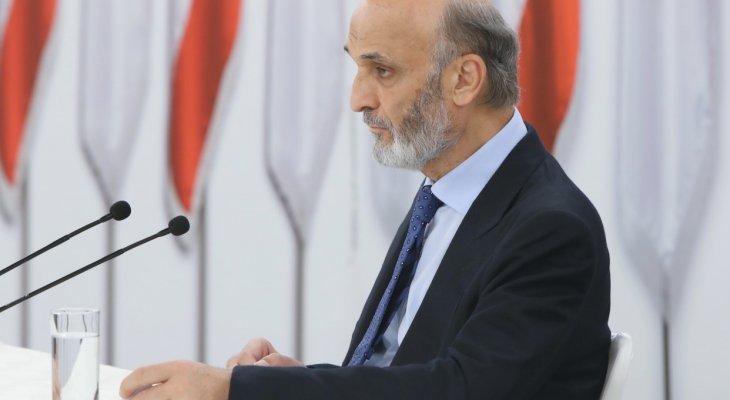 جعجع التقى فالنسيانو: لا خلاص للبنان ولا سبيل لإنقاذه إلا عبر انتخابات نيابية مبكرة