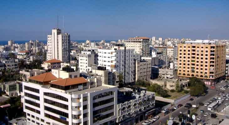 سلطات إسرائيل تمنع دخول شحنات وقود إلى غزة
