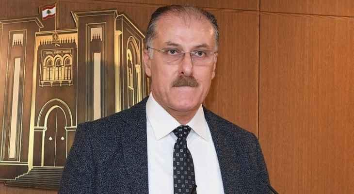 عبدالله: نأمل أن تعطي المساعي الدولية المخصصة لمساعدة لبنان الأولوية للقطاع الصحي