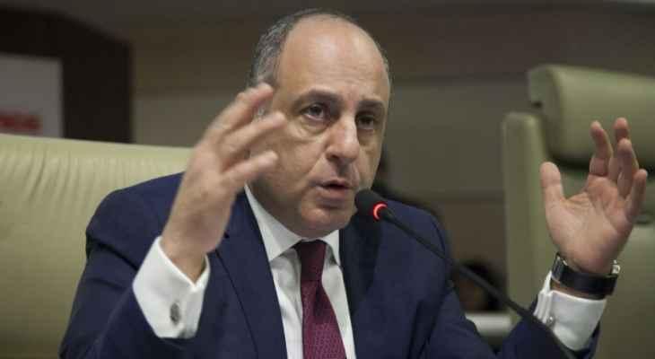 بو عاصي: لا مكان للإسلام السياسي في لبنان