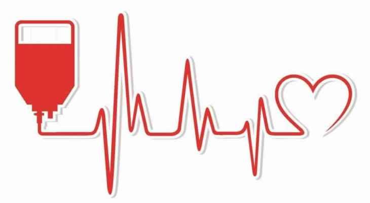 """مطلوب وحدة دم وبلاكيت من فئة """"O+"""" لمريض في مستشفى الشرق الأوسط"""