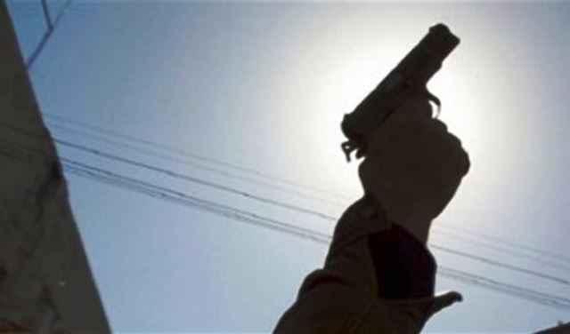 النشرة: جريحان جراء إطلاق نار على وقع إشكال في ساحة باب السراي بصيدا القديمة
