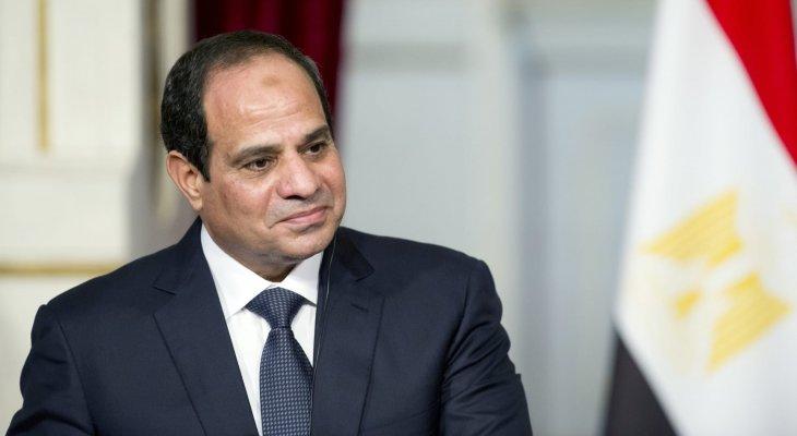 السيسي التقى العماد عون وأثنى على جهود الجيش بسبيل توفير الأمن والاستقرار للبنان