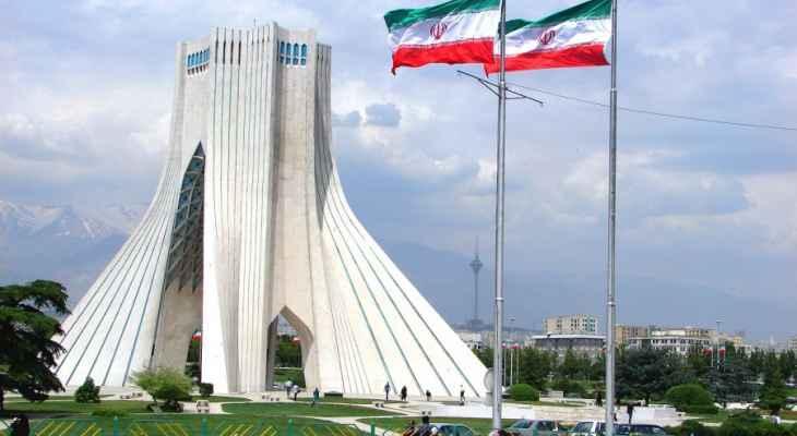 وزير النفط الإيراني: مشروع نقل النفط الخام من غوره إلى جاسك مؤشر علی كسر الحظر