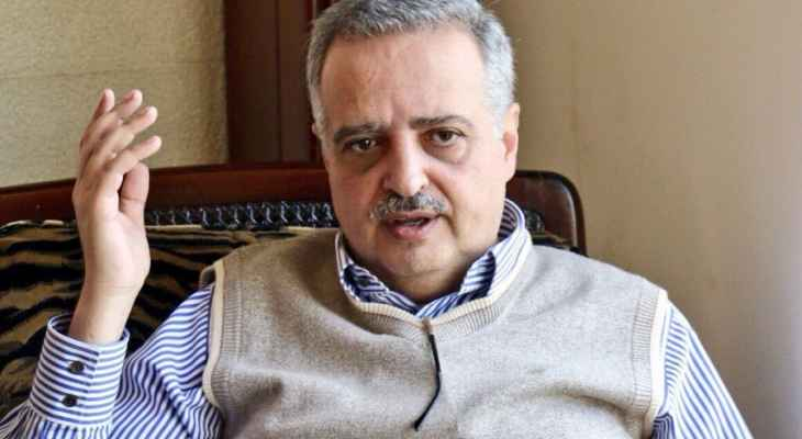 أرسلان بعيد التحرير: يبقى العيد الأساس بعد الإنتصار على الهدر والفساد