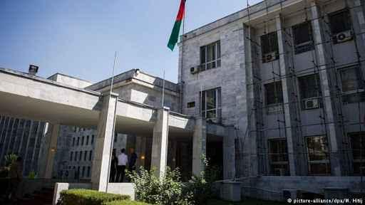 خارجية أفغانستان وافقت مبدئيا على اجتماع ثلاثي مع إيران وباكستان حول عملية السلام