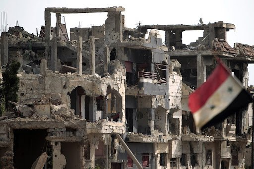 """""""الأمم المتحدة"""" راجعت تقييماتها لحصيلة ضحايا الحرب السورية: عدد القتلى تجاوز عتبة الـ350 ألفاً"""