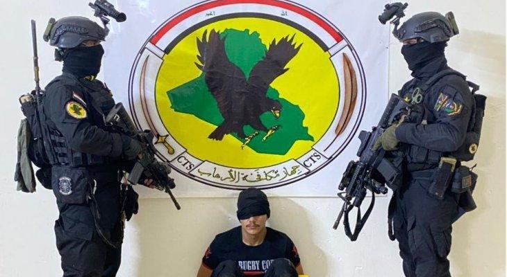 """القوات المسلحة العراقية: القبض على 14 إرهابيا من """"داعش"""" بينهم قياديين في مناطق مختلفة"""