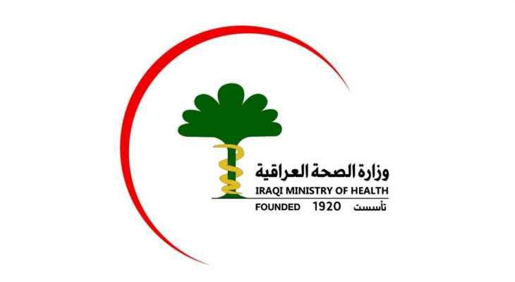 """تسجيل 65 وفاة و7653 إصابة جديدة بـ""""كورونا"""" في العراق و8001 حالة شفاء"""