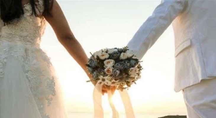 مريض بكورونا أصر على إقامة حفل زفافه وتسبب في وفاة والدته