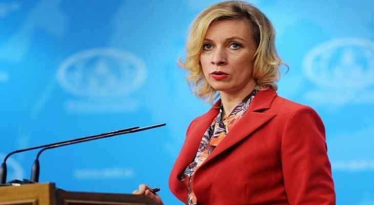خارجية روسيا: نراقب من كثب الوضع على الحدود بين أرمينيا وأذربيجان