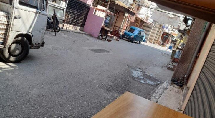 النشرة: إطلاق نار في مخيم عين الحلوة على خلفية اشتباك مسلح وقع منذ يومين