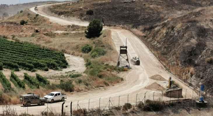 النشرة: أصوات انفجارات قوية يتردد صداها في قرى وبلدات حاصبيا والعرقوب