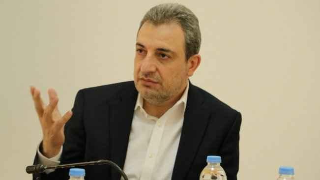 أبو فاعور: الاتحاد العمالي هيكل من دون روح وهو خلاصة تلاعب السلطة بالحركة النقابية