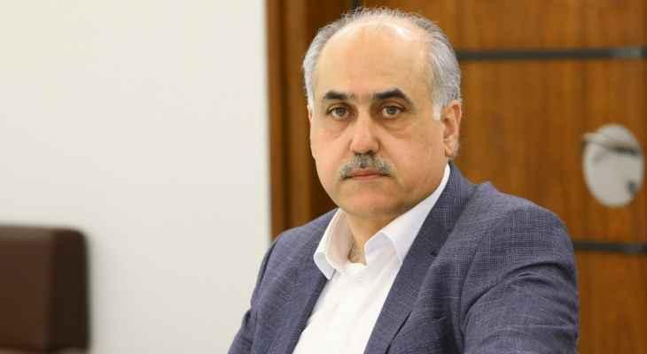 أبو الحسن: إمكانية جدية لتحقيق خرق بجدار الأزمة إذا انطلق الجميع من منطلق المصلحة الوطنية
