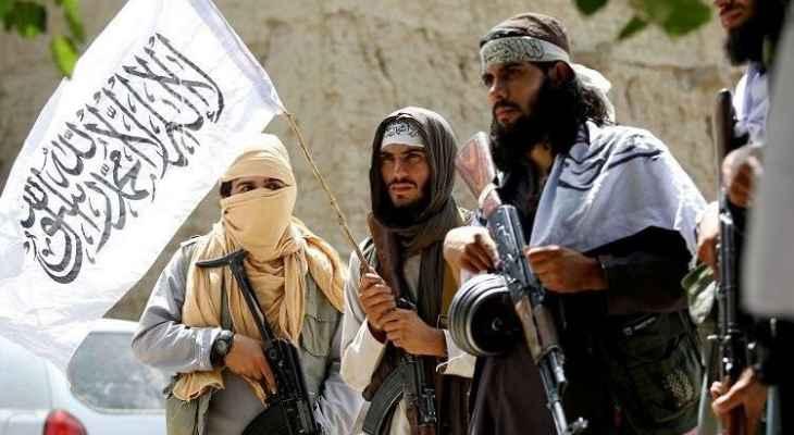 طالبان: بقاء أي قوات أجنبية بعد موعد انسحاب الناتو من أفغانستان سيعرضها للخطر