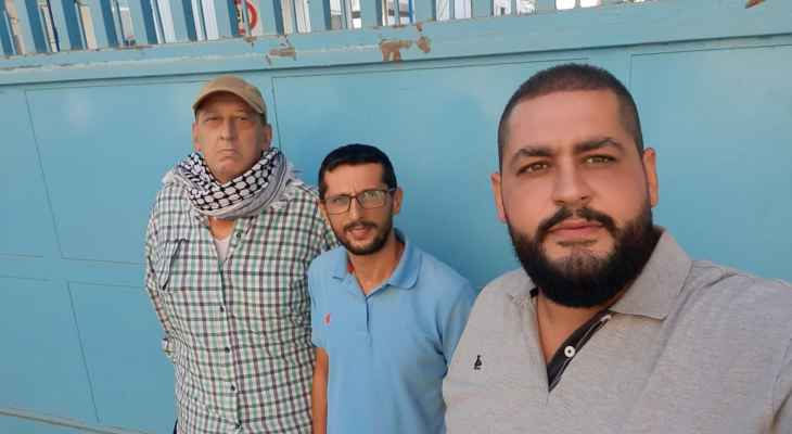 النشرة: اقفال مكتب الاونروا الرئيسي في بيروت احتجاجا على التقصير والاهمال