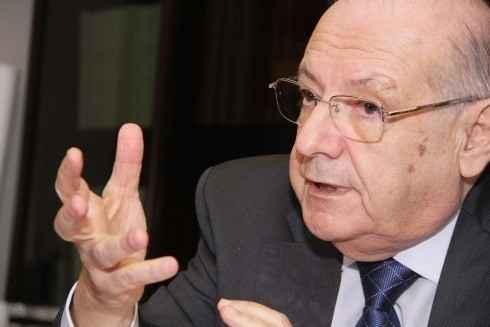 ابي نصر: مطلوب رياض صلح ثانٍ لكل لبنان من أجل إعادة استقلاله