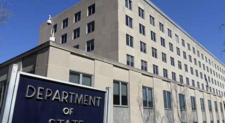 الخارجية الأميركية وافقت على صفقة بيع مروحيات إلى إسرائيل بـ3,4 مليار دولار