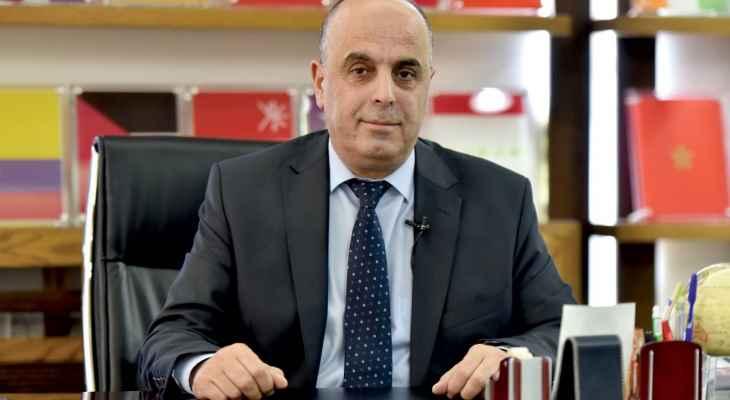 أبو فيصل: العودة عن قرار منع الاستيراد من لبنان الى السعودية ضرورة