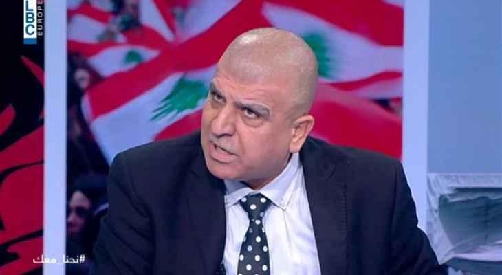 أبو شقرا: الشركات المستوردة بدأت بطلب بواخر من المازوت ما يريح السوق في خلال ايام