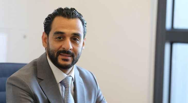 ابو حيدر: المكتب الذي تم احراقه في وزارة الاقتصاد يوم امس يعود لخدمة المواطنين