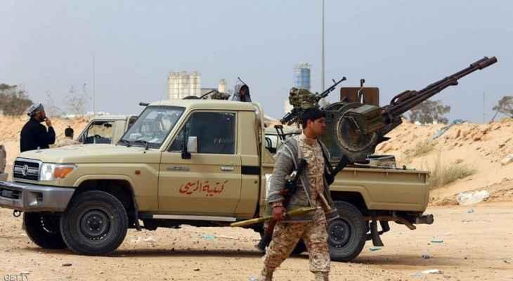 النائب الأول لمندوب روسيا في الأمم المتحدة: نؤيد الانسحاب التدريجي للقوات الأجنبية من ليبيا